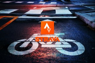 The way forward for Strava