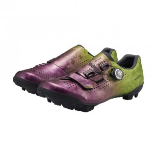 Shimano RX8 Cactus Berry Gravel Shoes