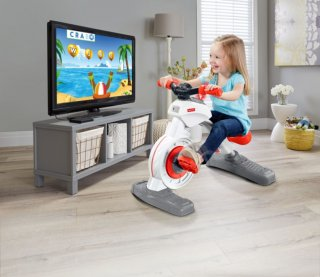 Fisher-Price Smart Cycle Trainer