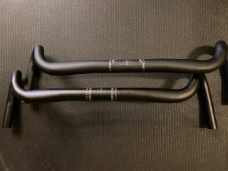 Ritchey WCS and Comp Beacon Handlebars
