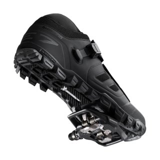Shimano PD-ME700 (with shoe)