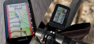 Garmin Edge 830 vs Wahoo ELEMNT Roam